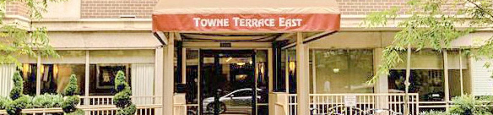 Towne Terrace Condominium
